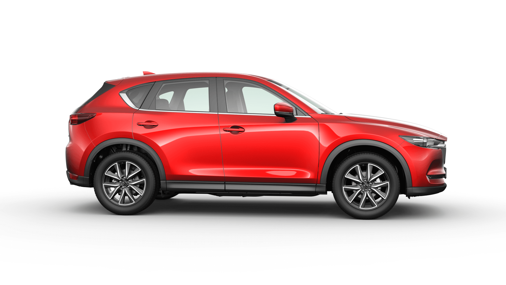 MazdaCX5suvAWD-High