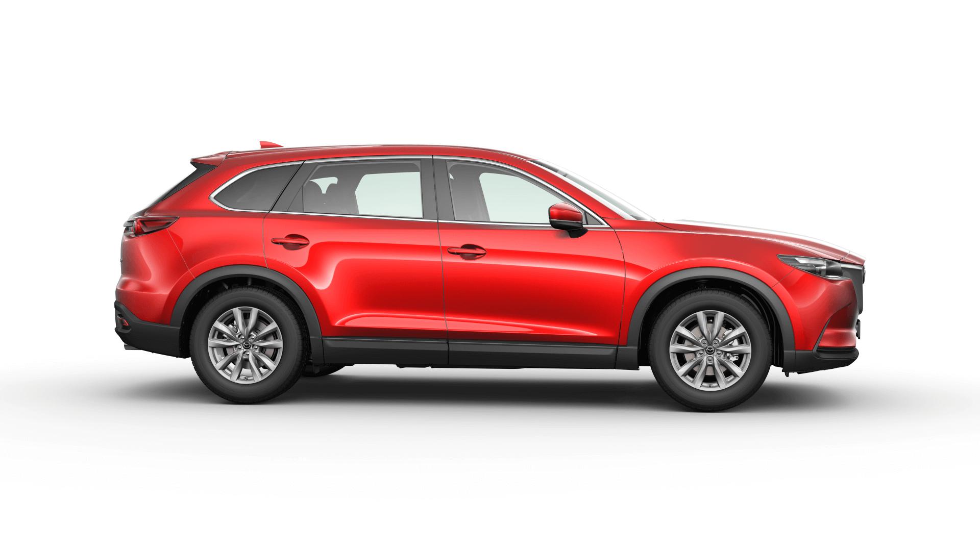 MazdaCX9suvAWD-High