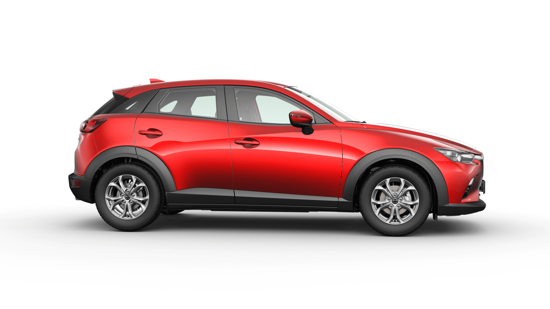 MazdaCX3suvFWD-High